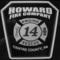 Howard Volunteer Fire Company